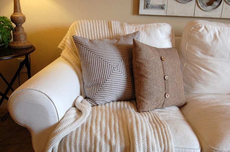 Sofa Left